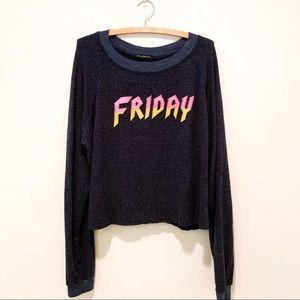 Wildfox | Friday Sweater